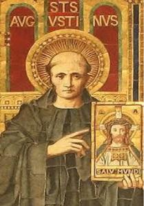Augustine, First Roman Archbishop of Canterbury